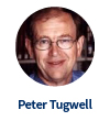 Peter Tugwell
