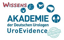 Logo of the Wissens Akademie UroEvidence