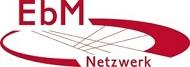 Logo of EbM Netzwerk