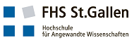 Logo of FHS St. Gallen
