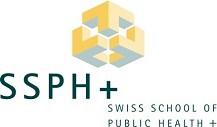 Logo of the Swiss School of Public Health +