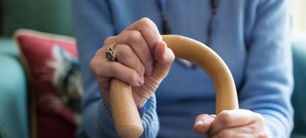 Cochrane Library Special Collection: Preventing falls and fall-related injuries in older people