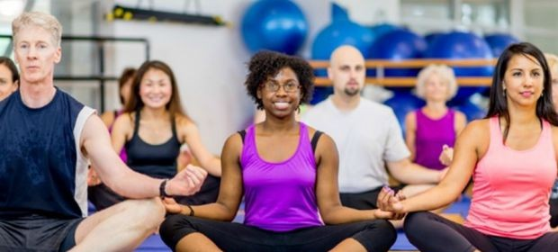Yoga may have health benefits for people with asthma