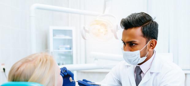 Cochrane in Practice - dentistry