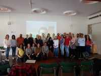 Cochrane Sweden hosts one week 'Introduction to Cochrane Methodology' course