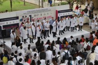 Cochrane Crowd, Cochrane's citizen science platform, breaks records in Mexico