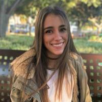 Cochrane International Mobility - Ana Beatriz Pizarro