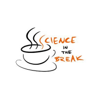 Science in the Break logo