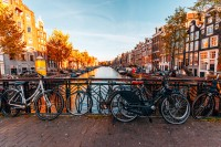 Cochrane Gynaecology and Fertility establishes Satellite Group in the Netherlands