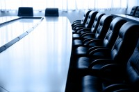 Cochrane election results and appointments to the Governing Board