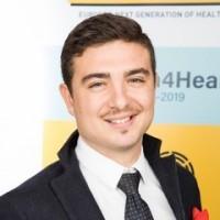 Cochrane's 30 under 30: Carlo Frassetto