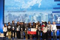 Embracing Diversity at Cochrane Santiago