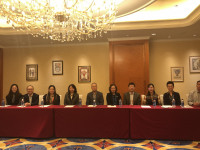 Cochrane China Network working groups meeting - November 2019