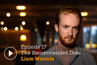 The Recommended Dose podcast: Liam Mannix