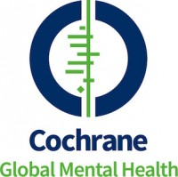 Launch of Cochrane Global Mental Health
