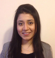 Cochrane's 30 under 30: Aqsa Iqbal