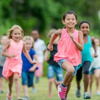 Latest health evidence shows that making changes to diet, physical activity, and behaviour may reduce obesity in children and adolescents
