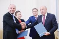 Cochrane announces a three-year agreement to establish a Cochrane Russian Associate Centre at the Kazan Federal University