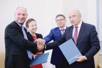 Cochrane announces a three-year agreement to establish a Cochrane Russian Associate Centre at the Kazan Federal University