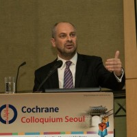 Defining Cochrane's success