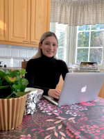 Cochrane International Mobility - Emma Persad