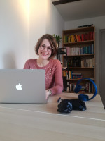 Cochrane International Mobility - Greta Sibrecht