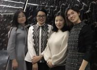 Cochrane's 30 under 30: Chinese Team