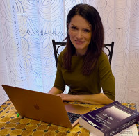 Cochrane International Mobility - Vanessa Young