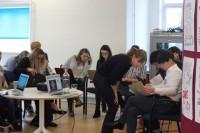 Cochrane UK's outreach programme