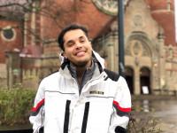 Cochrane International Mobility - Israel Júnior Borges do Nascimento