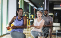 Science Vs. Podcast features Cochrane evidence on 'Exercise: Fat Buster or Belly Flop?' episode