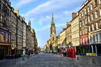 Find out more about what we have planned for the 2018 Colloquium  in Edinburgh