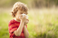 Allergic rhinitis, or hayfever, is a common condition affecting both adults and children