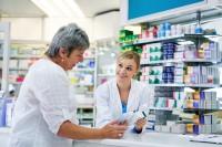 farmacist datând pacient)
