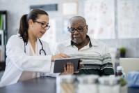 Do general health checks reduce illness and death?