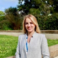 Meet Jenna - PhD Student