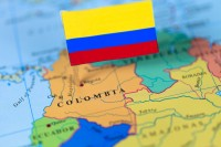 Launch of Cochrane Colombia