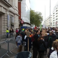 Cochrane contributors from around the world marched for science on 22 April