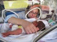 Prematurity Awareness Month