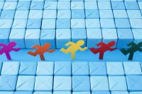 Paper figures running