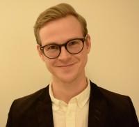 Cochrane's 30 under 30:  Petter Brattström