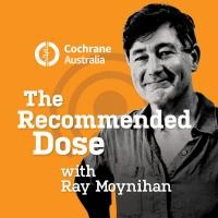 The Recommended Dose: Episode 4 with Jimmy Volmink