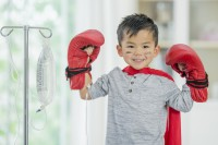 Addressing the gap in knowledge on chronic pain in childhood