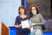 The Thomas C Chalmers 2018 Award Winner