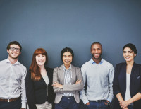 Cochrane's Early Career Professionals Cochrane Group