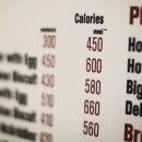 Cochrane evidence on nutritional labeling on menus and new FDA labeling rules