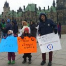 Cochrane Marches for Science