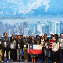 Embracing Diversity at Cochrane Santiago