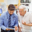 Lead author 'Interventions for increasing the use of shared decision making by healthcare professionals' discusses Cochrane Review