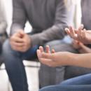 AA twelve step alcoholic abuse alchoholics anonymous
